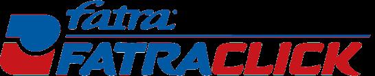 logo podlahy Fatra Click