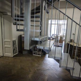 Vzorkovna podlahy Praha fotografie 29