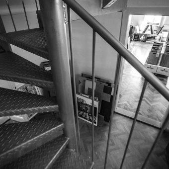 Vzorkovna podlahy Praha fotografie 32