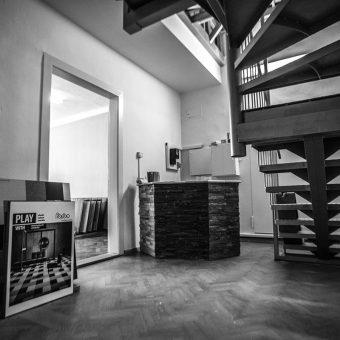 Vzorkovna podlahy Praha fotografie 34