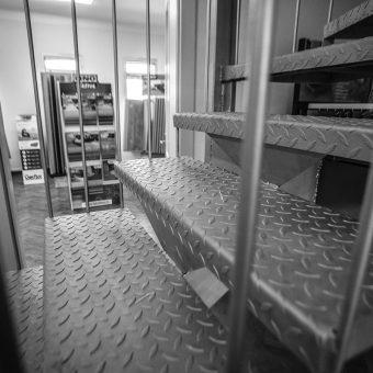 Vzorkovna podlahy Praha fotografie 39