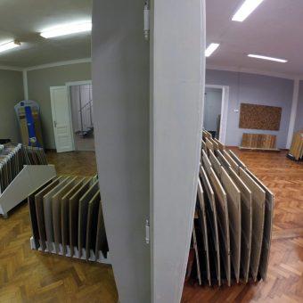 Vzorkovna podlahy Praha fotografie 4