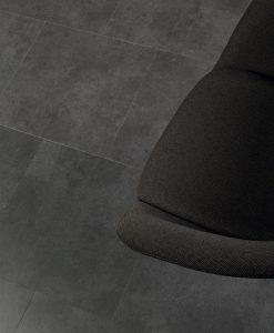 vinylova podlaha lepena Amtico First SF3S2594 Ceramic Flint v interiéru