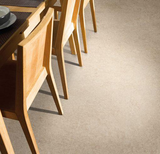 vinylova podlaha lepena Amtico First SF3S4401 Dry Stone Alba