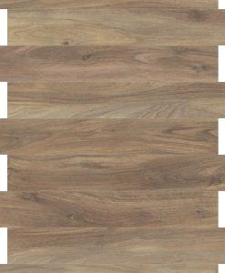 vinylova podlaha lepena Designflooring Opus REN113 Weathered Elm
