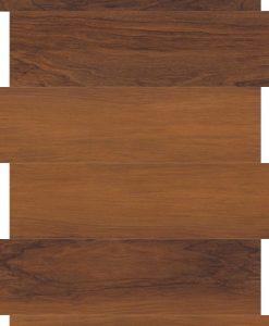 vinylova podlaha lepena Designflooring Van Gogh VGW41 Merbau