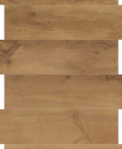 vinylova podlaha lepena Designflooring Van Gogh VGW52 Aucland Oak