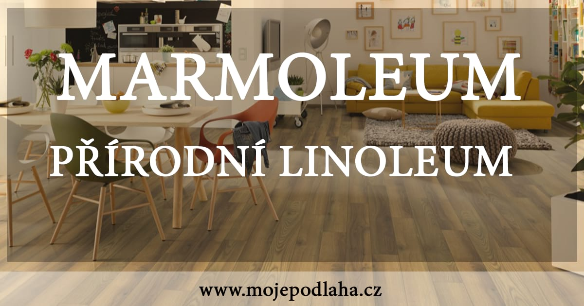 p rodn linoleum marmoleum a jeho cena. Black Bedroom Furniture Sets. Home Design Ideas