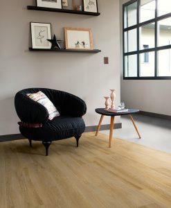 vinylova podlaha lepena Gerflor Creation 30 Bossa Nova GERC30 0588 v interieru