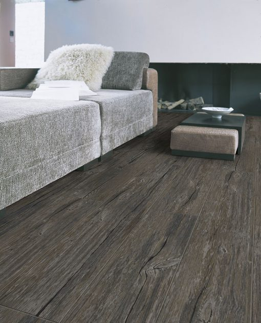 vinylova podlaha lepena Gerflor Creation 30 Cumbia GERC30 0587 v interieru