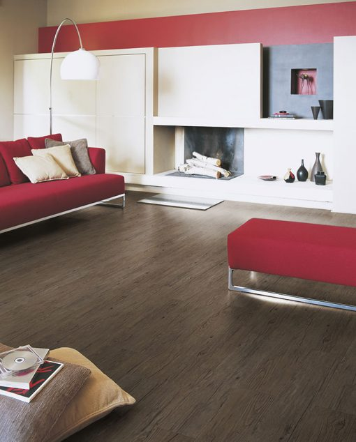 vinylova podlaha lepena Gerflor Creation 30 Rumba GERC30 0502 v interieru