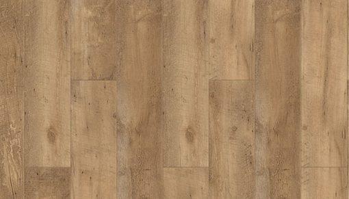 vinylova podlaha lepena Gerflor Creation 30 Rustik Oak GERC30 0445