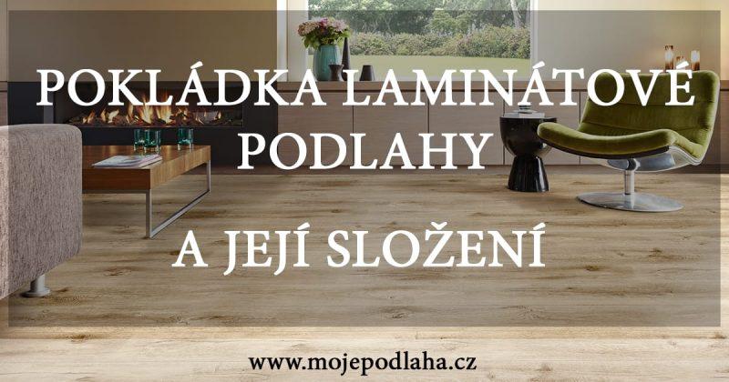 pokladka laminatove podlahy