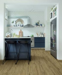 vinylova podlaha Floorify Boards Granola F009 interier