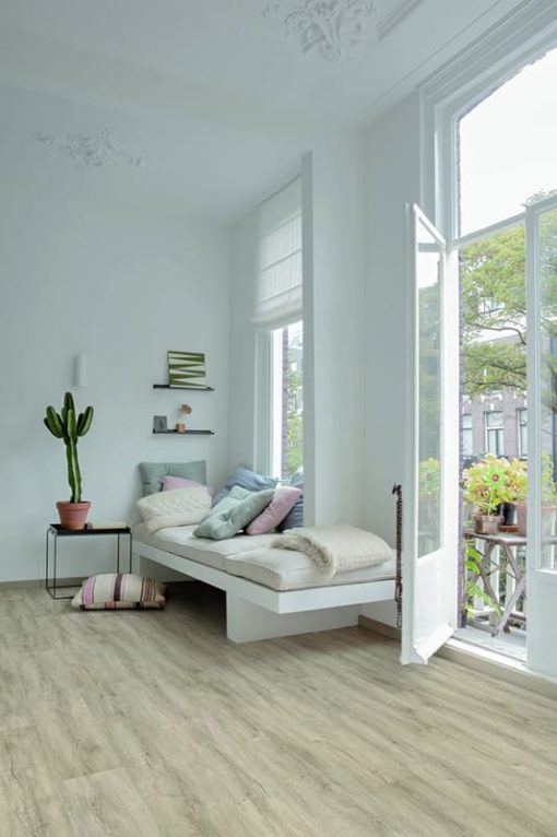 vinylova podlaha Floorify Boards Hazy Skies F012 interier