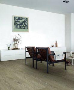 vinylova podlaha Floorify Boards Wool F004 interier