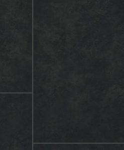 vinylova podlaha Floorify Tiles Caviar F016