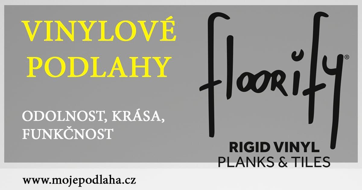 floorify vinylove podlahy