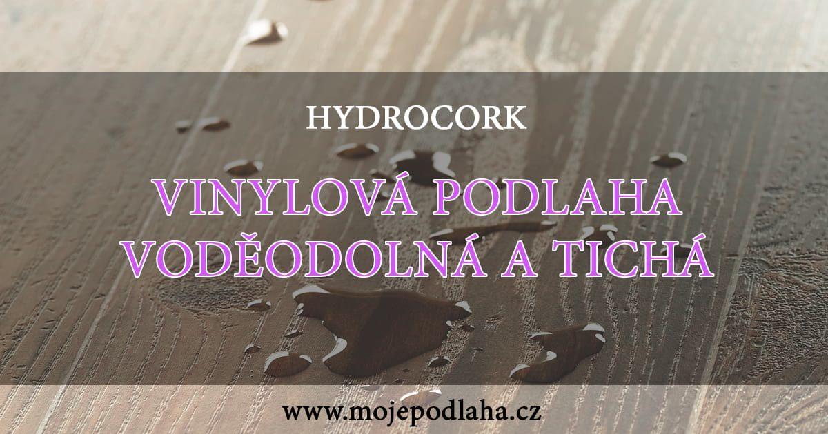 hydrocork wicanders blog
