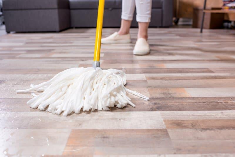 Plovoucí podlaha 2 díl